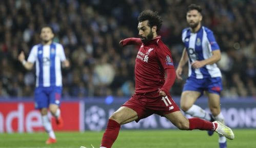 Selektor: Salah i Liverpul odlučuju o Olimpijskim igrama 12
