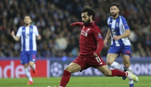 Selektor: Salah i Liverpul odlučuju o Olimpijskim igrama 3