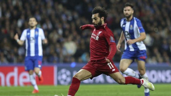 Selektor: Salah i Liverpul odlučuju o Olimpijskim igrama 2