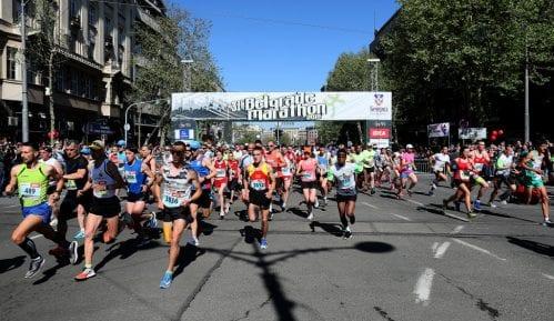Maraton živi život Beograda 4