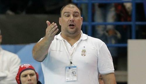Selektor Dejan Savić izabrao vaterpoliste za početak nove Svetske lige 1