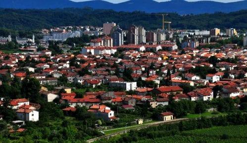 Granica Gorica - Nova Gorica 2