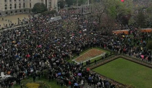 """Slab internet u centru Beograda """"zbog opterećenja mreže"""" 2"""