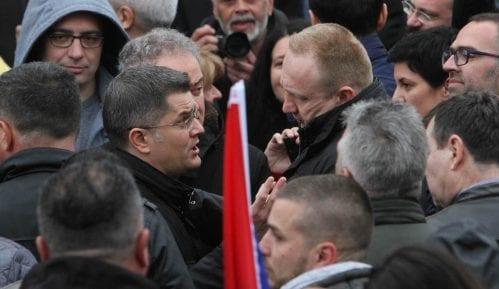 Novi protest Saveza za Srbiju 20. decembra u Novom Sadu 15