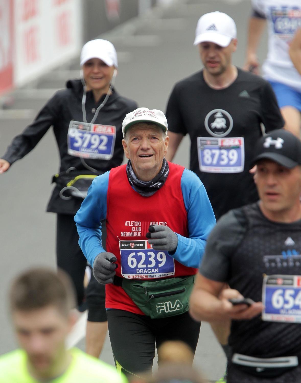 Kenijci dominirali na 32. Beogradskom maratonu, pobeda Kipropa (FOTO) 4