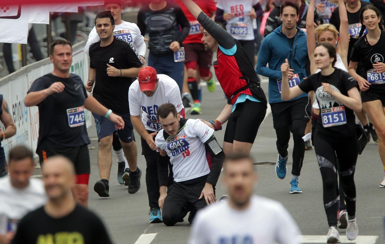 Kenijci dominirali na 32. Beogradskom maratonu, pobeda Kipropa (FOTO) 7