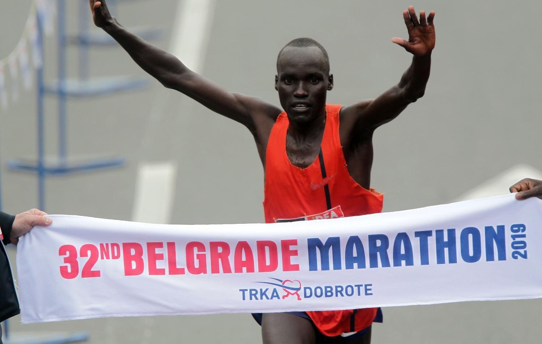 Kenijci dominirali na 32. Beogradskom maratonu, pobeda Kipropa (FOTO) 9