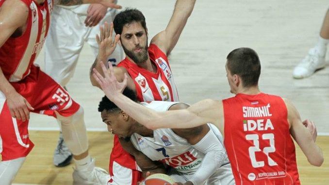 KK Zvezda: Pokušaj opstrukcije rada cele lige od strane Partizana 2