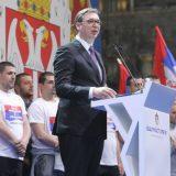 Politikolozi: Vučić će nabaviti i 5.000 potpisa iz brige za sopstveni ugled 12