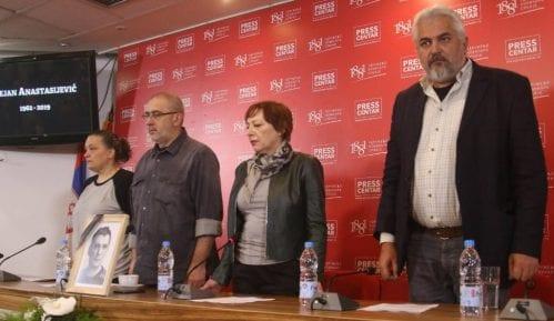 Dejan Anastasijević - uvek na strani istine, pravde i potlačenih 3