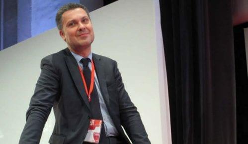Luka Vizentini: Za evropske vrednosti solidarnosti i integracije 9