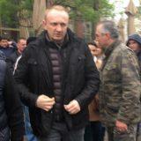 Đilas: Vlast je spremala incidente, Milan Radoičić je bio sa 30 sledbenika u blizini 8