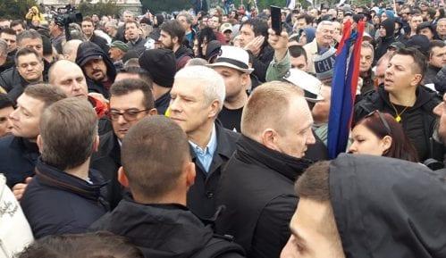Lideri opozicije: Ovo nije ni početak kraja, čeka nas borba 7