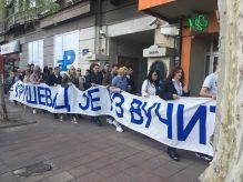Završen miting SNS u Beogradu, bez procene MUP o broju okupljenih (FOTO, VIDEO) 9