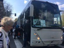 Završen miting SNS u Beogradu, bez procene MUP o broju okupljenih (FOTO, VIDEO) 10