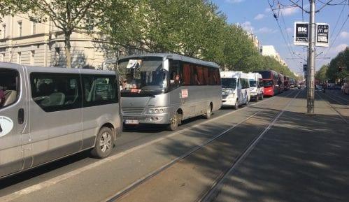 PKS: 4.500 autobusa za prevoz zaposlenih u Srbiji 12