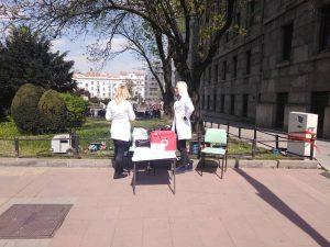 Završen miting SNS u Beogradu, bez procene MUP o broju okupljenih (FOTO, VIDEO) 24