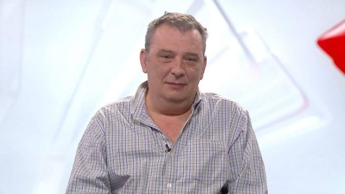 Preminuo novinar Dejan Anastasijević 1
