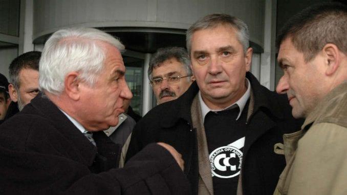 Sindikat: Ostrašćeni napadi i na novinara Zorana Radovanovića 2