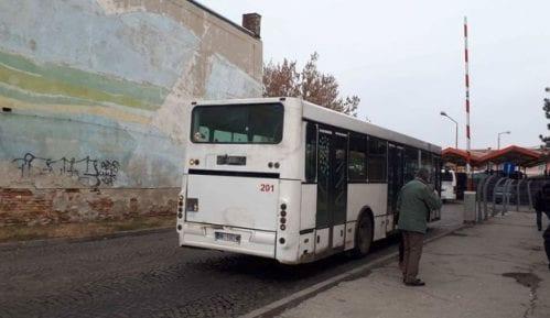 Direktor ATP: I dalje smanjen broj polazaka autobusa za Beograd 2