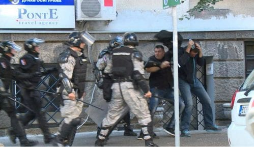 Žandarmi proglašeni krivim za prebijanje Vučića i Malog, kazne povećane 11