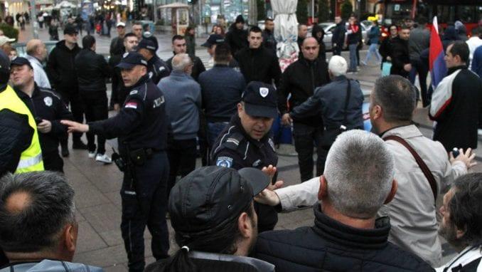 """Protesti """"1 od 5 miliona"""" održani u više gradova i opština (FOTO, VIDEO) 3"""