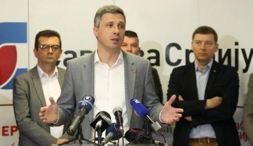 Obradović: Odluka da se Vučiću dodeli orden Svetog Save sramna 5