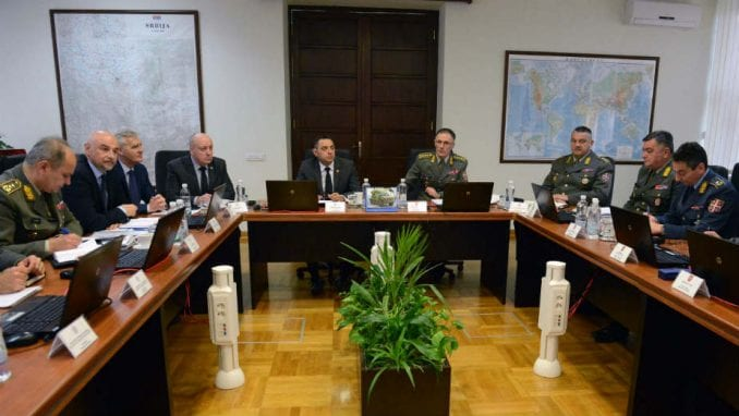Vojska Srbije: Nećemo biti sredstvo za obaranje legitimne vlasti 1