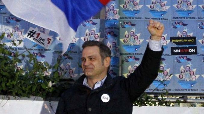 Stefanović: Sa vlastima će pregovorati opozicija i nestranačke ličnosti 1
