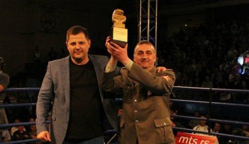 "Nemanji Gavriloviću trofej ""Memorijal Branko Pešić - Beogradski pobednik 2019"" 9"
