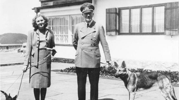 Na današnji dan 1945. Adolf Hitler i Eva Braun izvršili samoubistva 1