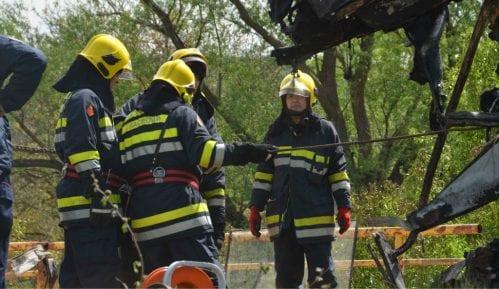 Od početka godine u Srbiji 481 osoba stradala u udesima 2