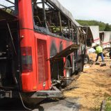 Broj žrtava nesreće kod Kuršumlije se popeo na pet, istraga u toku 9