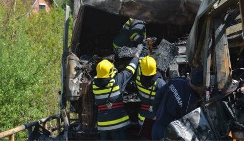 Od početka godine vatrogasci-spasioci delovali u 22.539 intervencija i spasili preko hiljadu ljudi 2