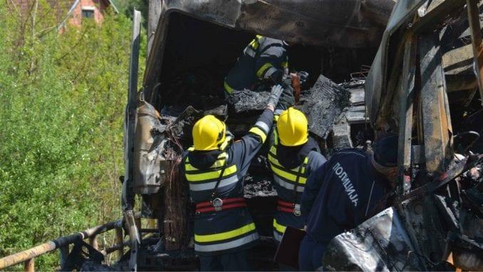 Od početka godine vatrogasci-spasioci delovali u 22.539 intervencija i spasili preko hiljadu ljudi 4
