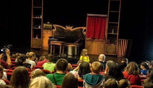 Međunarodni pozorišni festival za decu u Zaječaru 15