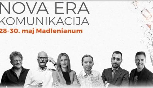 """""""Nova era komunikacija"""" u Madlenianumu od 28. do 30. maja 10"""