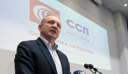 Sud naložio da RTS objavi odgovor Đilasa na navode Gorana Vesića 1