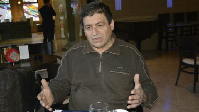 Nastavljeno suđenje Draganu Iliću, predsedniku Sindikata u Zastava oružju 3