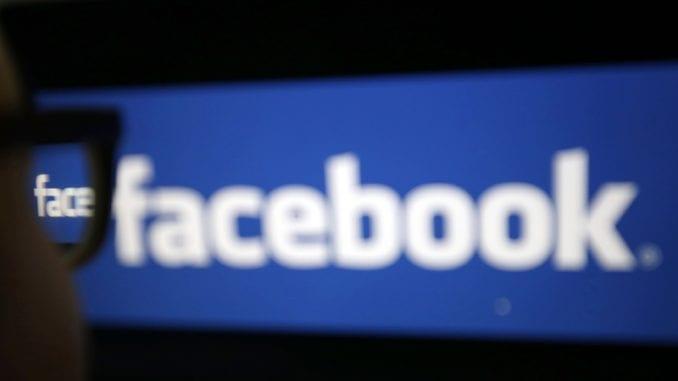 Fejsbuk ukinuo naloge grupa povezanih sa belim nacionalistima 2