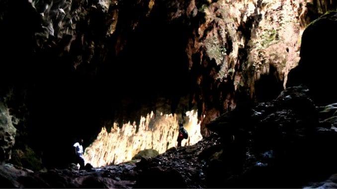 Na Filipinima otkrivena nova vrsta pračoveka 3