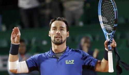 Fonjini izbacio Nadala i zakazao finale s Lajovićem 2