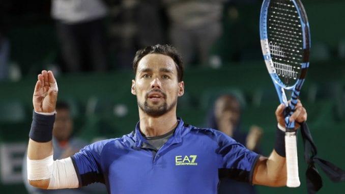 Fonjini izbacio Nadala i zakazao finale s Lajovićem 1
