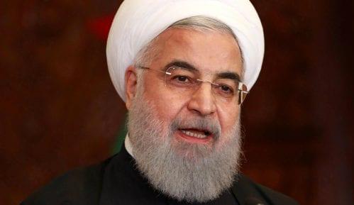 Iranski predsedik optužio Vašington da je na čelu međunarodnog terorizma 4