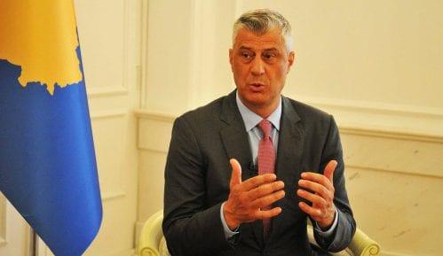 Tači rekao Makronu: Kosovo spremno za mirovni sporazum sa Srbijom 2