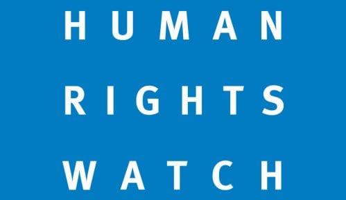 Hjuman rajts voč osuđuje kinesku svetsku ofanzivu protiv ljudskih prava 1