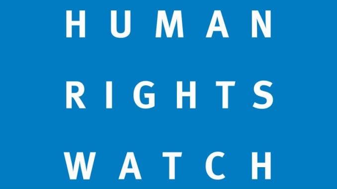 Hjuman rajts voč osuđuje kinesku svetsku ofanzivu protiv ljudskih prava 2