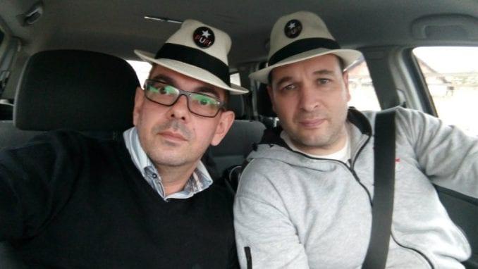 """""""Fantomi"""" najavili štrajk glađu zbog problema sa vodom u Zrenjaninu 4"""