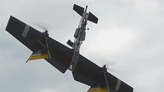 Leteći Kalašnjikov 1