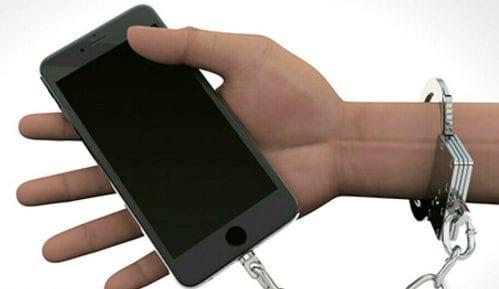 Sve veća zavisnost od smartfona 4